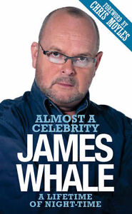 James Whale Book