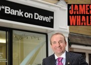 Bank of dave - James Whale Radio Show