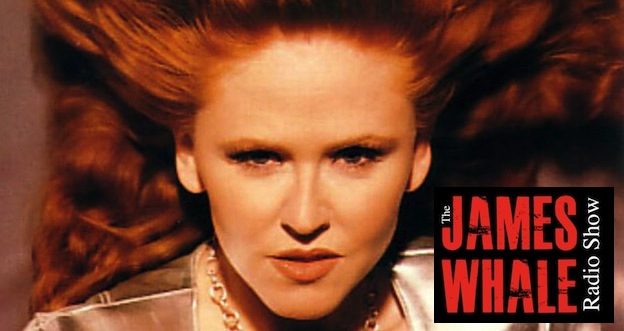 T_Pau - James Whale Radio Show