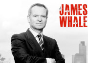 Jeffrey Archer - James Whale Radio Show