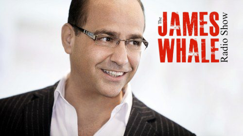 James Whale - Theo Paphitis