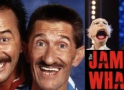 James Whale - Steve Hewlett, Chuckle Brothers, Paul Elliott