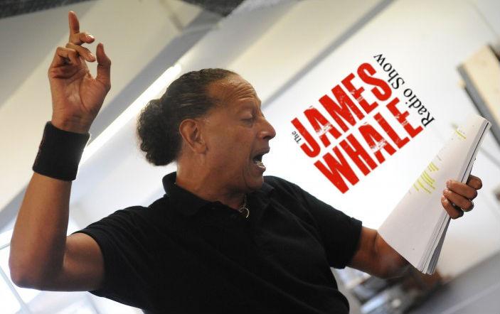 Peter Straker - James Whale