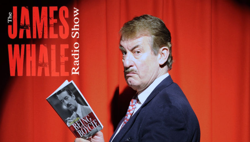 only-fools-and-boycie-star-john-challis-James Whale