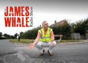Mr Pothole - James Whale