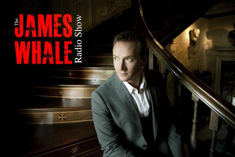 Russel Watson - James Whale