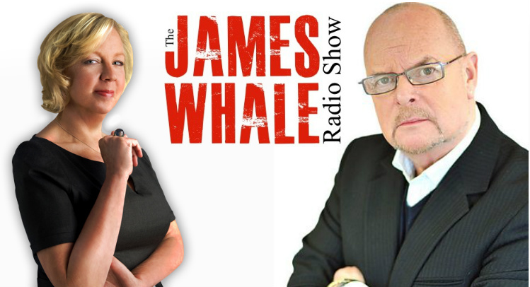James Whale - Deborah Meaden