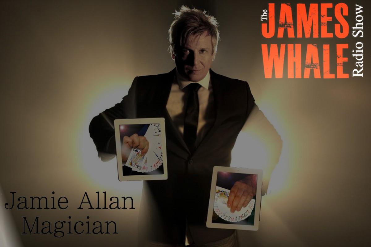 Jamie Allan