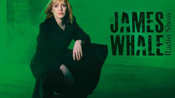 Yvette Fielding - James Whale