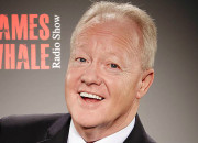 keith chegwin - James Whale