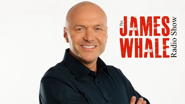 Simon Rimmer - James Whale