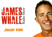 jason vale - james whale