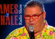 Black Lace - James Whale Radio Show