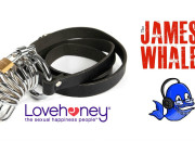 James Whale - Love Honey
