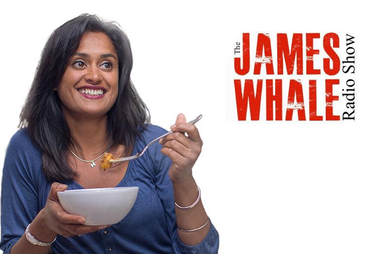 Hari Ghotra - JAMES WHALE