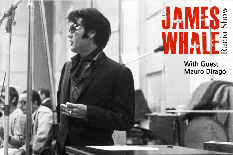 James Whale - Elvis Special