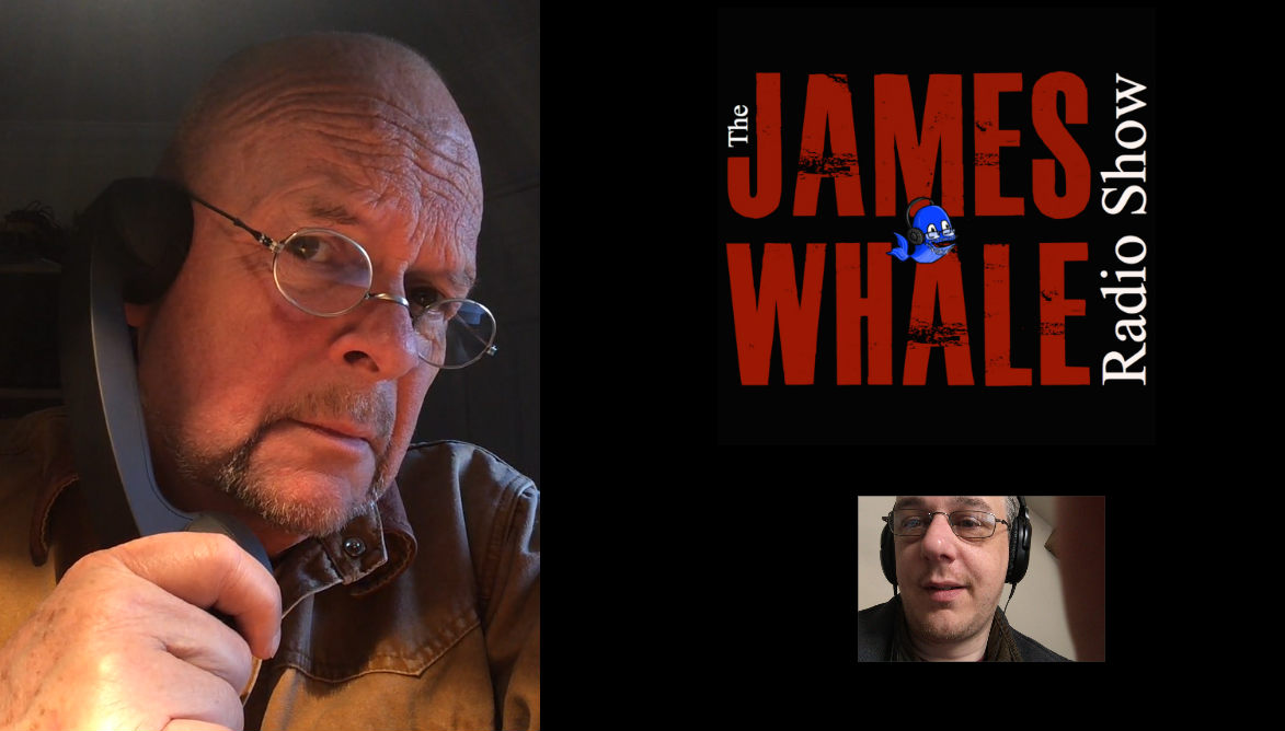 James Whale Rob Oldfield