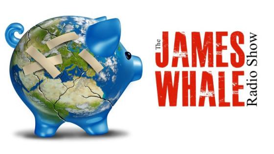 James Whale - World Broken
