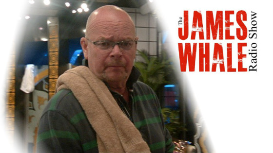 Big Brother - James Whale