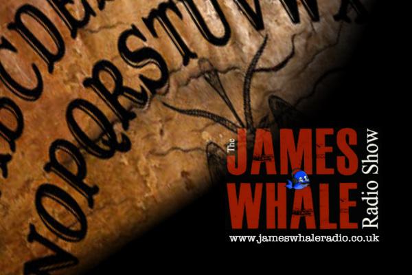 james-whale-radio-show
