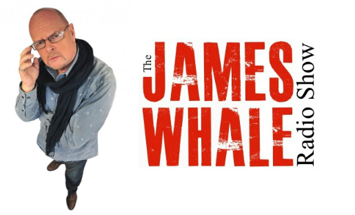 James Whale