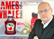 James Whale Ketchup